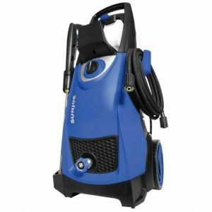 Sun Joe SPX3000-SJB 2030 Max Psi 1.76 Gpm 14.5-Amp Electric Pressure Washer