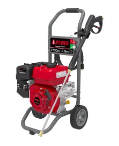 A-iPower APW2700C Gas Powered Pressure Washer 2700 PSI