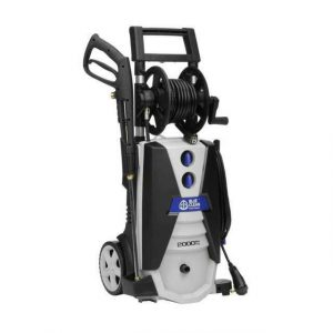 AR ANNOVI REVERBERI AR390SS Electric Pressure Washer, Pressue, Grey
