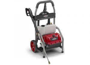 Briggs & Stratton 20680 Electric Pressure Washer, 1800 PSI