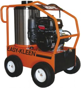 Easy-Kleen Professional 4000 PSI Hot Water Pressure Washer