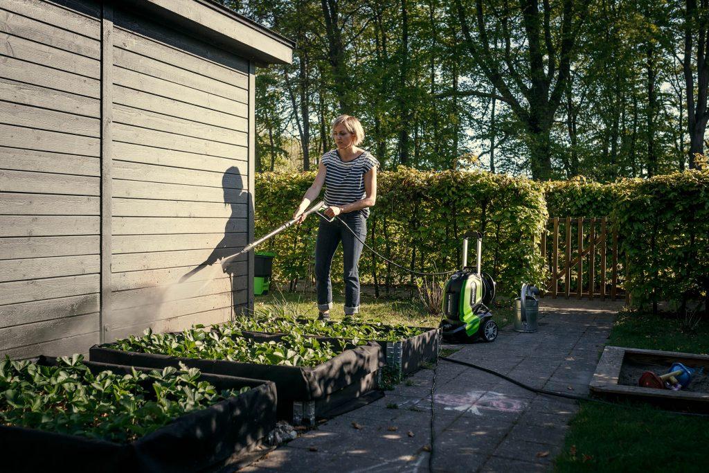 Greenworks Pressure Washer Reviews