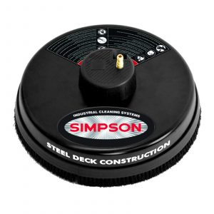 SIMPSON Cleaning 15 Surface Cleaner 3600 PSI