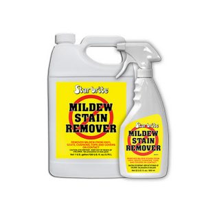 STAR BRITE Mold Stain & Mildew Stain Remover