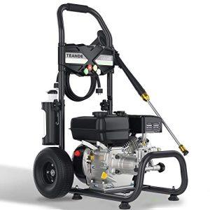 TEANDE 4200PSI Gas Pressure Washer 2.8GPM