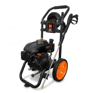 WEN PW2800 2800 PSI Gas Pressure Washer, CARB Compliant,Black