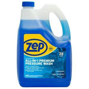 Zep All-In-1 Pressure Wash cleaner