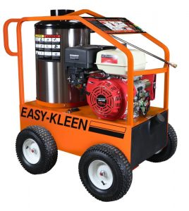 Easy-Kleen Professional 4000 PSI (Gas - Hot Water) Pressure Washer