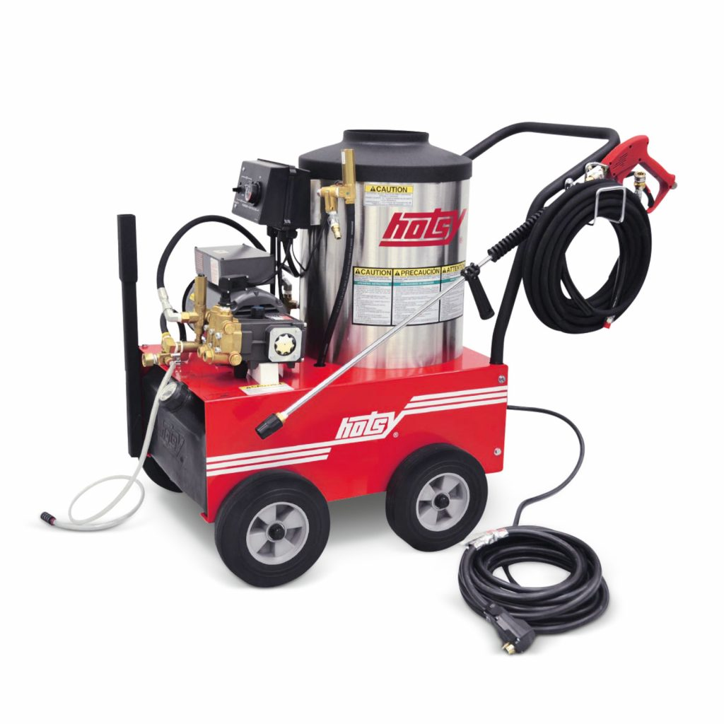 Hotsy 500 series Pressure Washer