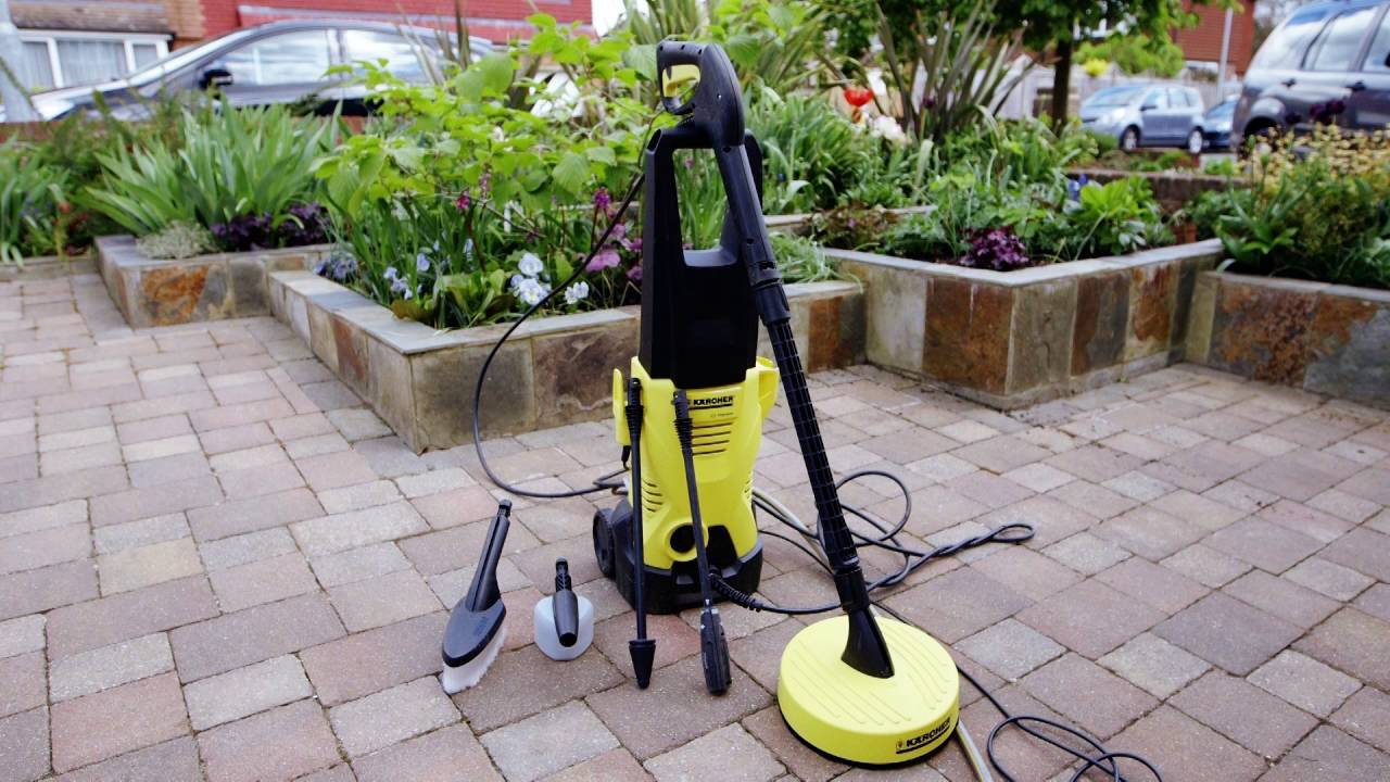 Do You Know How To Select The Best Electric Pressure Washer?